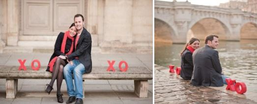 Valentines Day Photoshoot Ideas