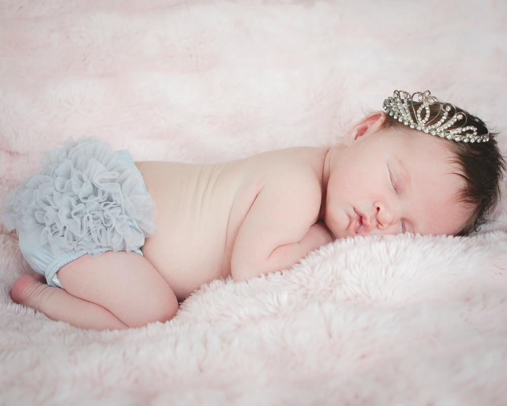 Some of the Best Photo Shoot Ideas for Baby Girls | Photo Ideas
