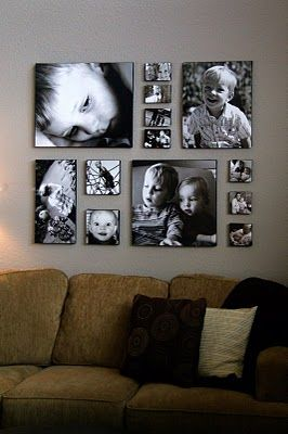 Creative Photo Collage Gift Ideas (4)