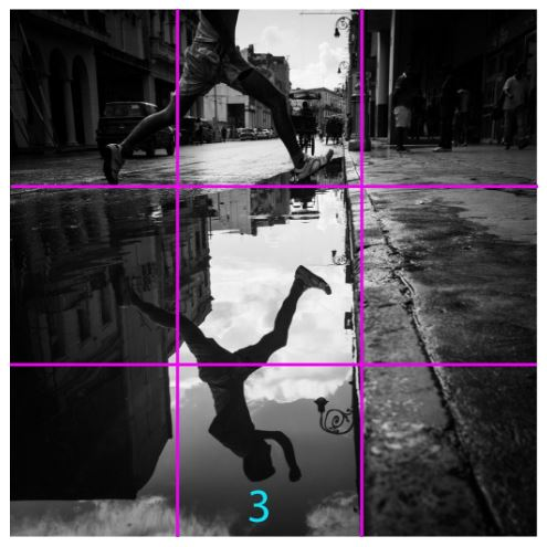 Photo Composition Principles