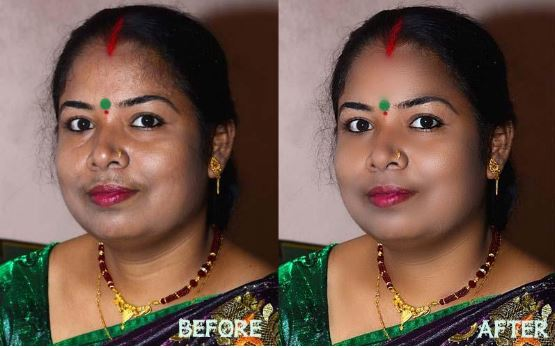 Photo Retouching Tips